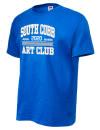 South Cobb High SchoolArt Club