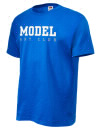 Model High SchoolArt Club