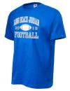 Jordan High SchoolFootball