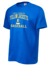 Jeff Davis High SchoolBaseball