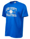 Long County High SchoolVolleyball