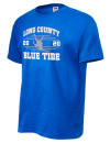 Long County High SchoolWrestling