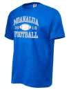 Moanalua High SchoolFootball