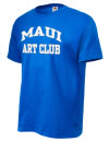 Maui High SchoolArt Club