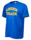 Linden High SchoolTrack