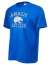 Analy High SchoolArt Club