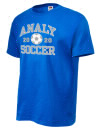 Analy High SchoolSoccer