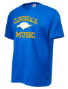 Cloverdale High SchoolMusic