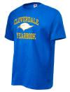 Cloverdale High SchoolYearbook