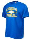 Cloverdale High SchoolFootball