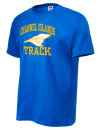Channel Islands High SchoolTrack