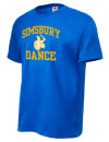 Simsbury High SchoolDance