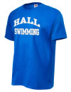 Hall High SchoolSwimming