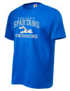 Shepaug Valley High SchoolSwimming