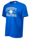Crosby High SchoolVolleyball