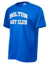Bolton High SchoolArt Club