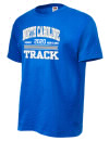 North Caroline High SchoolTrack