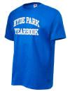 Hyde Park High SchoolYearbook