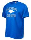 Oakridge High SchoolCross Country