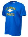 Morgan High SchoolGymnastics