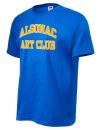Algonac High SchoolArt Club