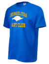 Glenburn High SchoolArt Club