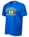 Pershing High SchoolCross Country