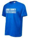 Larue County High SchoolGymnastics
