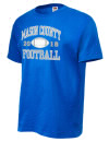Mason County High SchoolFootball