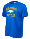 Gilford High SchoolArt Club