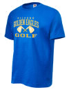 Gilford High SchoolGolf