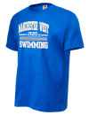 Manchester West High SchoolSwimming
