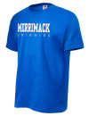 Merrimack High SchoolSwimming
