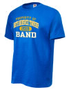 North Brunswick High SchoolBand