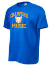 Cranford High SchoolMusic