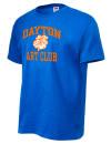 Jonathan Dayton High SchoolArt Club