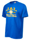 Jal High SchoolVolleyball