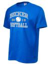 Becker High SchoolSoftball