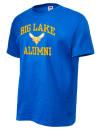 Big Lake High School