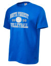 North Forrest High SchoolVolleyball