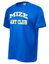 Mize High SchoolArt Club