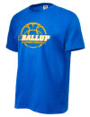 Senatobia High SchoolBasketball