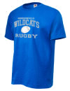 Harrisonville High SchoolRugby