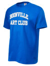 Boonville High SchoolArt Club
