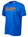 Hillcrest High SchoolSwimming