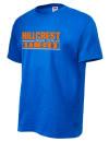Hillcrest High SchoolArt Club