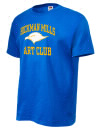 Hickman Mills High SchoolArt Club