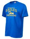 Hickman Mills High SchoolSwimming