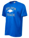 Holden High SchoolTrack