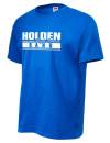 Holden High SchoolBand